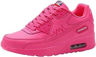 WalakoseHomme Femme Air Running Outdoor Running Gym Fitness Sport Sneakers,Fitness Sport Chaussures De Gymnastique Marche...