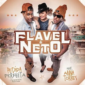 Pedida Perfeita Tararatata - Remixes