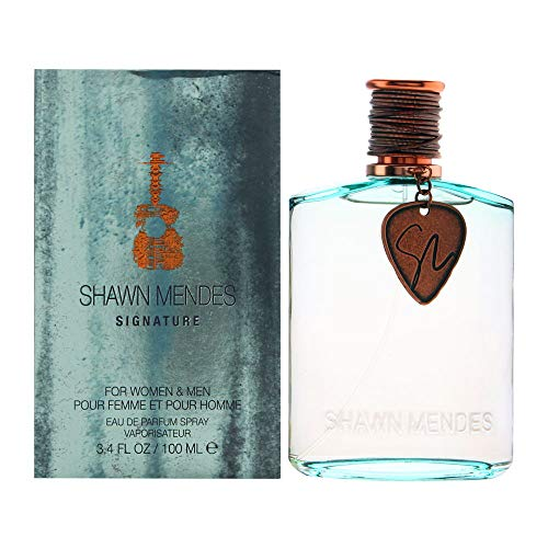Shawn Mendes Signature Perfume Spray for Women & Men, 3.4 fl. oz.