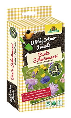 Neudorff - WildgärtnerFreude -Bunte Schwärmerei