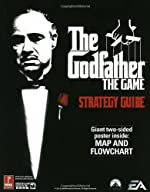 The Godfather - Prima Official Game Guide de David Hodgson