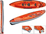 BIC SPORT - Pack Kayak Sit-On-Top BORNEO