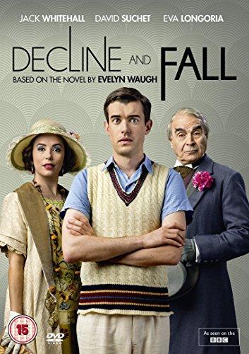 Decline and Fall [Edizione: Regno Unito] [Import]