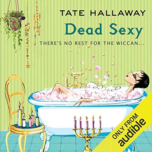 Dead Sexy Titelbild