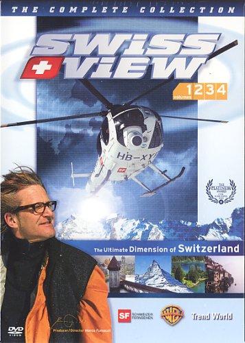 Swiss View DVD Box