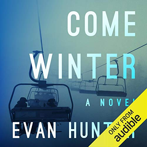 Couverture de Come Winter
