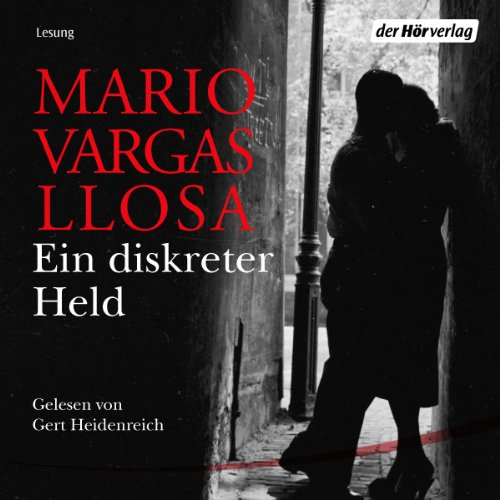 Ein diskreter Held audiobook cover art