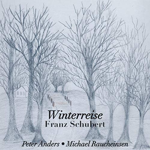 Peter Anders & Michael Raucheisen