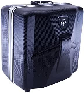 Bestem Aerial BT-INSPIRE-X5-CB InsPak X5 - Unique Hard-shell Backpack (for DJI Inspire 1 Pro, Carbon Fiber Vinyl),1 Pack