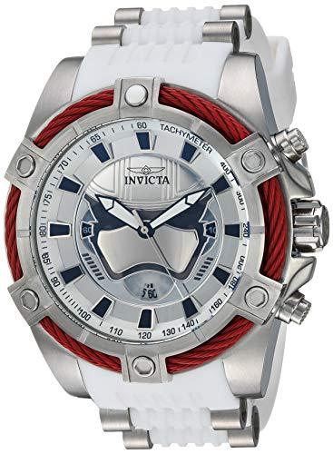 Invicta Star Wars - Captain Phasma 27213 Reloj para Hombre Cuarzo - 52mm