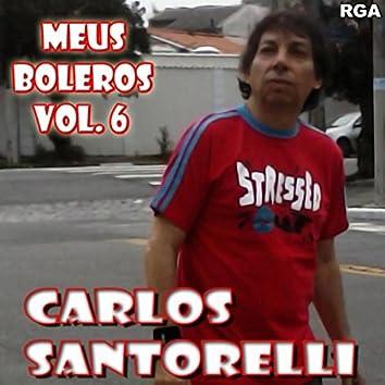 Meus Boleros, Vol. 6