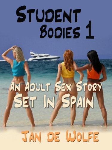 Sex Holiday Spain