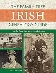Irish Genealogy, CancerRoadTrip