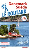 Guide du Routard Danemark, Suède 2019/20