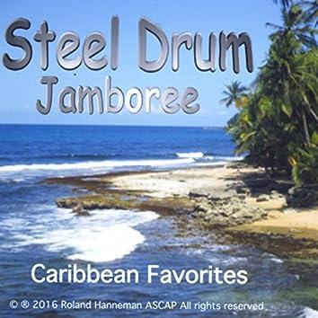 Steel Drum Jamboree: Caribbean Favorites