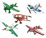 Planes - Modelos surtidos (Mattel X9459)