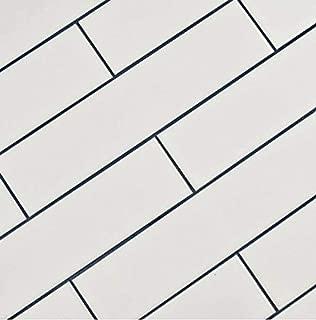 Best matte white porcelain tile Reviews