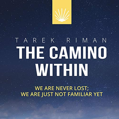 The Camino Within audiobook cover art