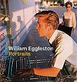 William Eggleston Portraits