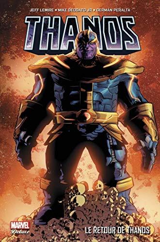 Thanos Tome 1