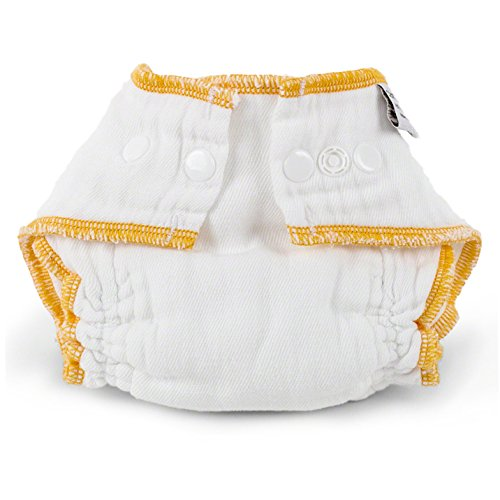 Cloth-eez Workhorse Fitted Cloth Diaper Newborn