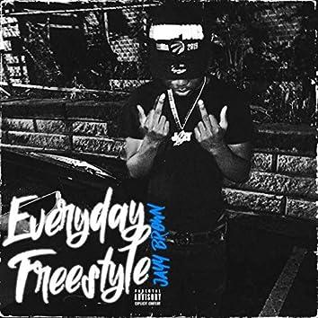 Everyday (Freestyle)