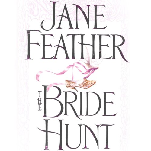The Bride Hunt audiobook cover art