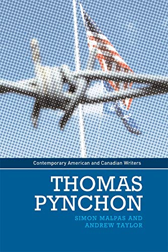 Thomas Pynchon (Contemporary American and Canadian Writers) (English Edition)