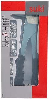 Suki Hand Riveter Set 100 pc