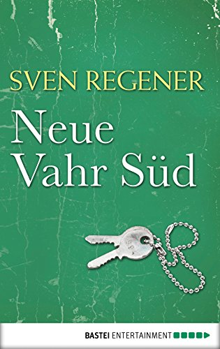 Neue Vahr Süd: Roman (Die Lehmann-Trilogie 2)