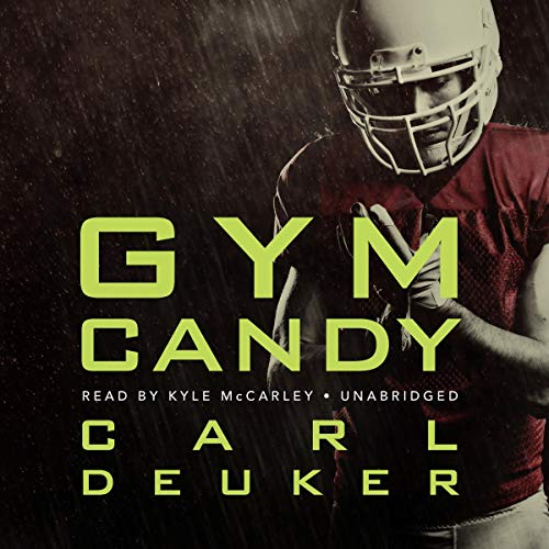 Gym Candy cover art