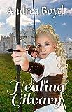 Free eBook - Healing Gilvary