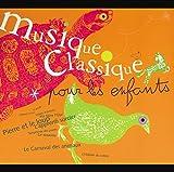 Musique classique pour les enfan...