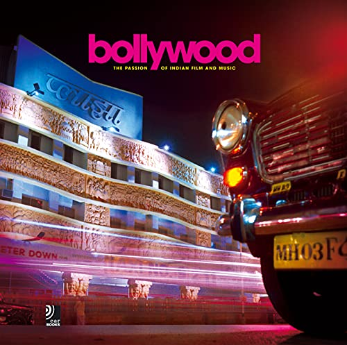 Bollywood: The Passion of Indian...
