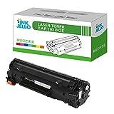 InkJello Compatibile Toner Cartuccia Sostituzione per HP LaserJet Pro M203 M203 Series M203dn M203dw M220 Series MFP M227 Series MFP M227fdn MFP M227fdw MFP M227sdn CF230A-con chip (Nero, 1-Pack)