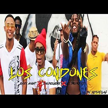 Los Condones (el Salvaje X Baby Night X Jal Peluche)