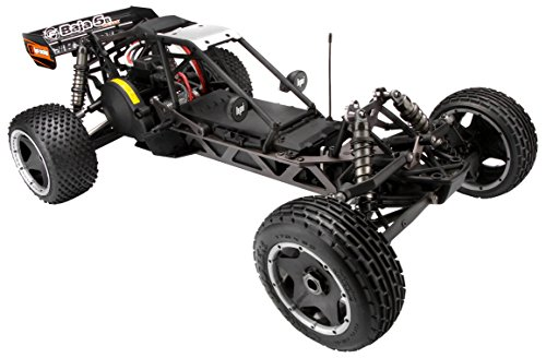 HPI Racing H107684 - Baja 5B Flux RTR 1/5 Elektro Wüsten-Buggy