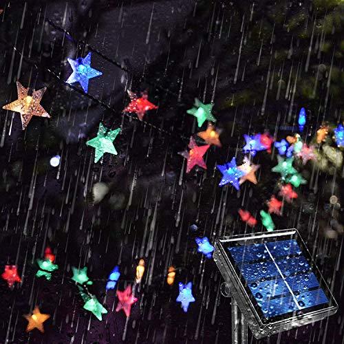 ikea julstjärna stråla