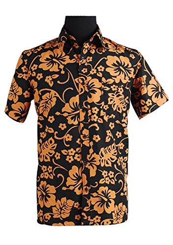 Herren Fear and Loathing in Las Vegas Kostüm Cosplay T-Shirt XL