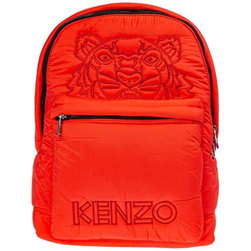 Kenzo damen tiger Rucksack rosso