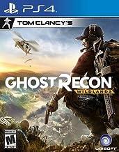 Tom Clancy Recon Wildlands