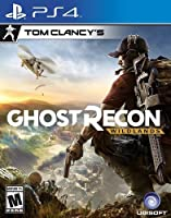 Tom Clancy's Ghost Recon Wildlands (輸入版:北米) - PS4