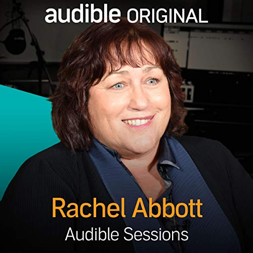 Rachel Abbott     Audible Sessions: FREE Exclusive Interview              Autor:                                                                                                                                 Robin Morgan                               Sprecher:                                                                                                                                 Rachel Abbott                      Spieldauer: 16 Min.     1 Bewertung     Gesamt 5,0