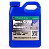 Miracle Sealants EPO REM Epoxy Grout Film Remover Cleaner (Non Acid) 32oz