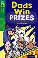 Oxford Reading Tree Treetops Fiction: Level 12 More Pack B: Dads Win Prizes (Treetops. Fiction)