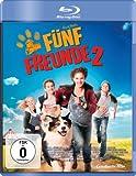 Bluray Kinder Charts Platz 82: Fünf Freunde 2 [Blu-ray]