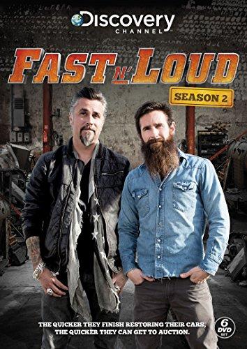 Fast N' Loud - Season 2