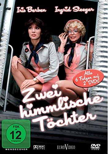 Zwei himmlische Töchter - Box (2 DVDs)
