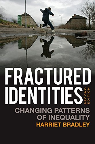 Price comparison product image Fractured Identities: Changing Patterns of Inequality