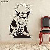 guijiumai Tatuajes de Pared Manga Japonesa Anime de Dibujos Animados Etiqueta de...